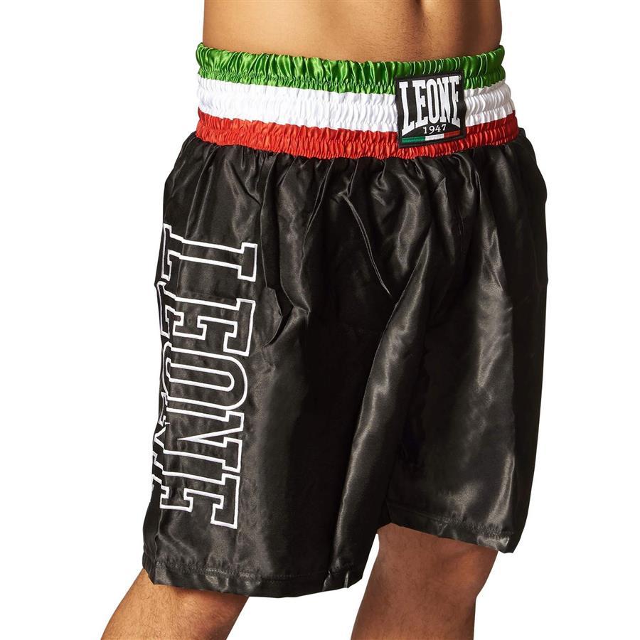 Pantaloncino Boxe AB733 - Shorts - Abbigliamento - Leone 1947 Store 76b75d74a3ba