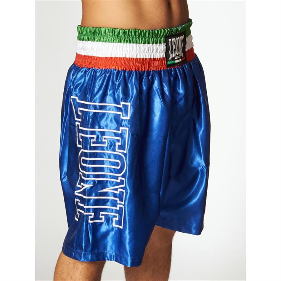 LEONE 1947 AB733 Boxing Shorts
