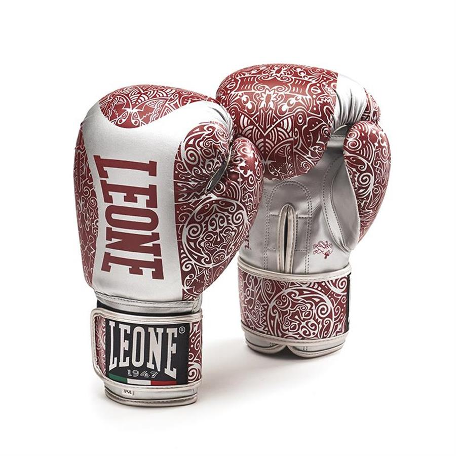 Maori Boxing Gloves Gn070 Boxing Gloves Gloves Leone