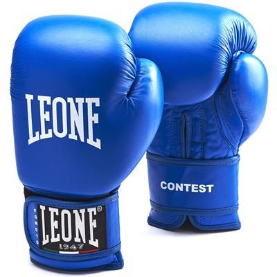Leone 1947 Flash Boxing Gloves Black